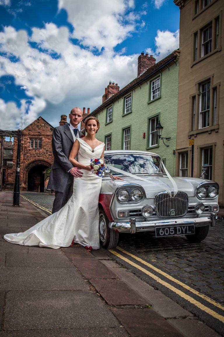 Wedding photographer Carlisle