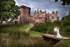 Wedding photographer Cumbria