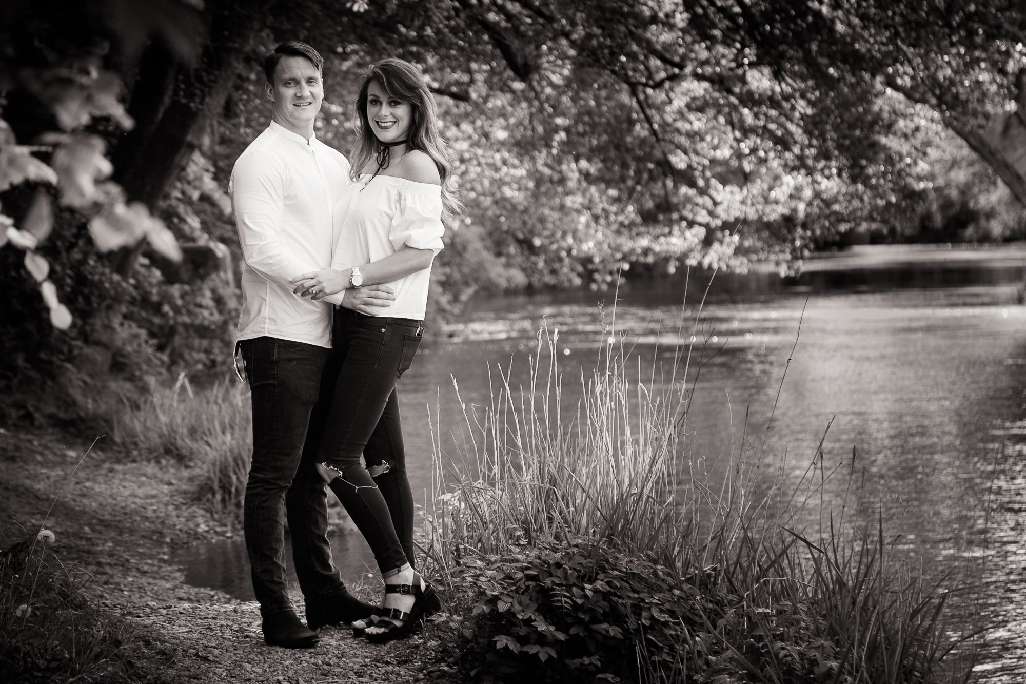 west cumbria wedding photographer
