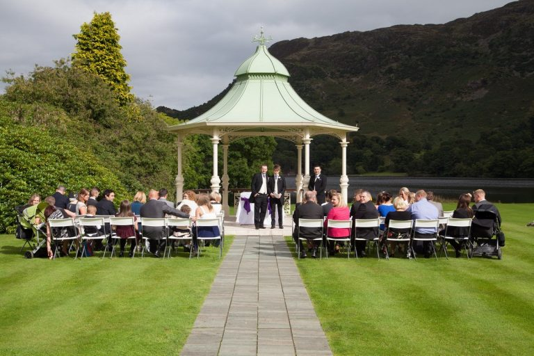 Inn On the Lake - wedding venues the Lake District, Cumbria