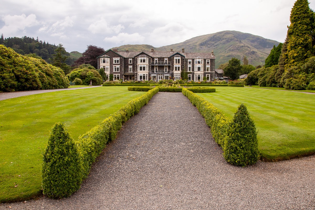 6 Best Wedding Venues in the Lake District – 2020